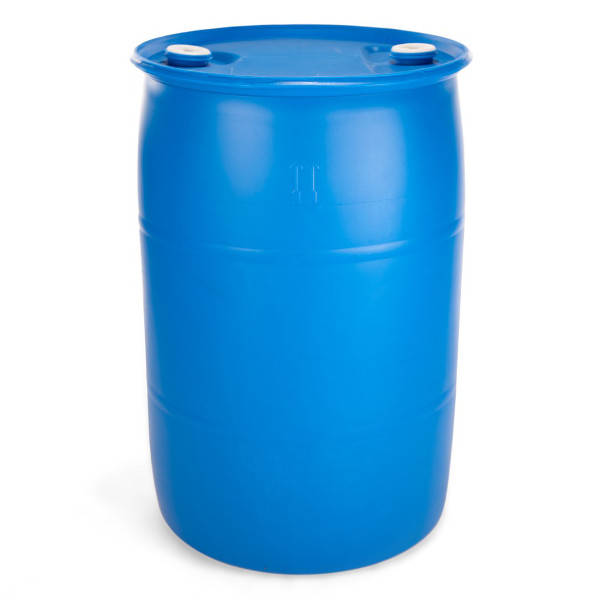 Picture of a 55-gallon drum