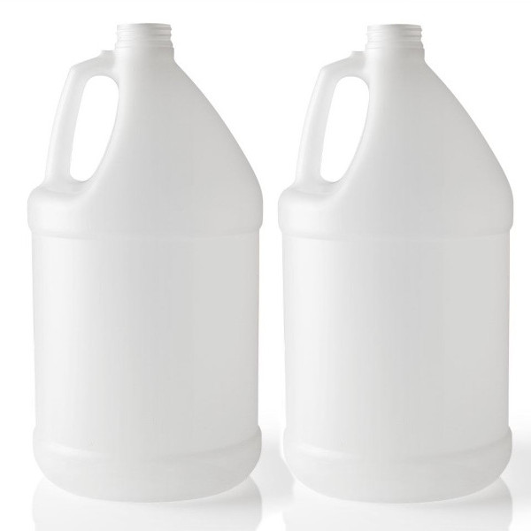 Picture of two 1-gallon jugs